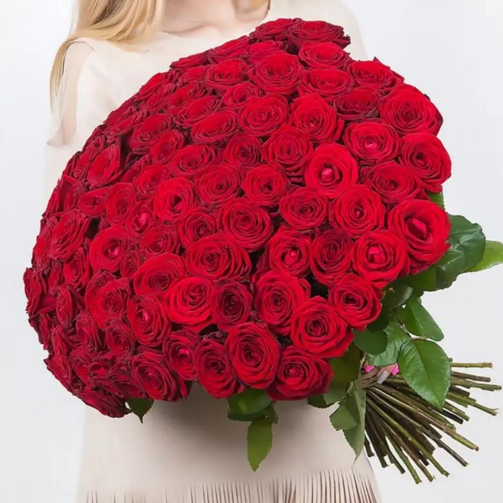 101 роза - 6060 т.р